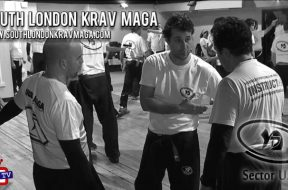 Amazing world-class defense techniques from South London Krav Maga