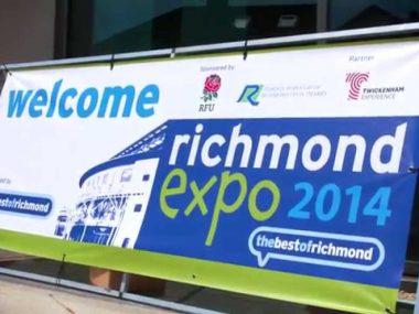 Highlights from the Richmond Business Expo 2014