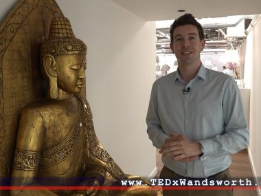 TEDxWandsworth update