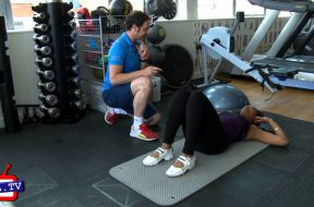 Personal Training at the Token Yard Club
