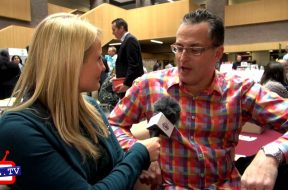 Nigel Botterill talks to SWL.TV about shirts and business success