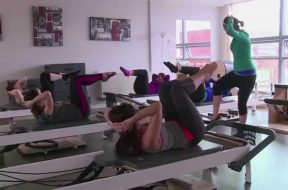Pilates Q&A Student numbers