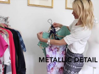 60 seconds – Easy Outfit Formula