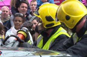 London Fire Brigade celebrates 150 years