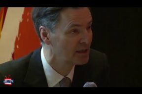 Presentation by John Holland Kaye, CEO Heathrow