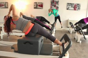 Pilates Q&A Everyday Life