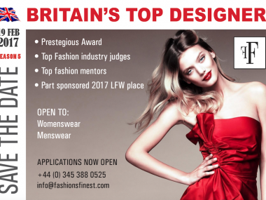 Britain's Top Designer Awards