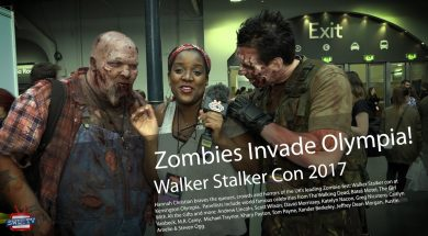 Coming soon – Walker Stalker Con