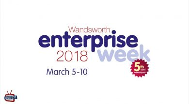 Wandsworth Enterprise Week 2018