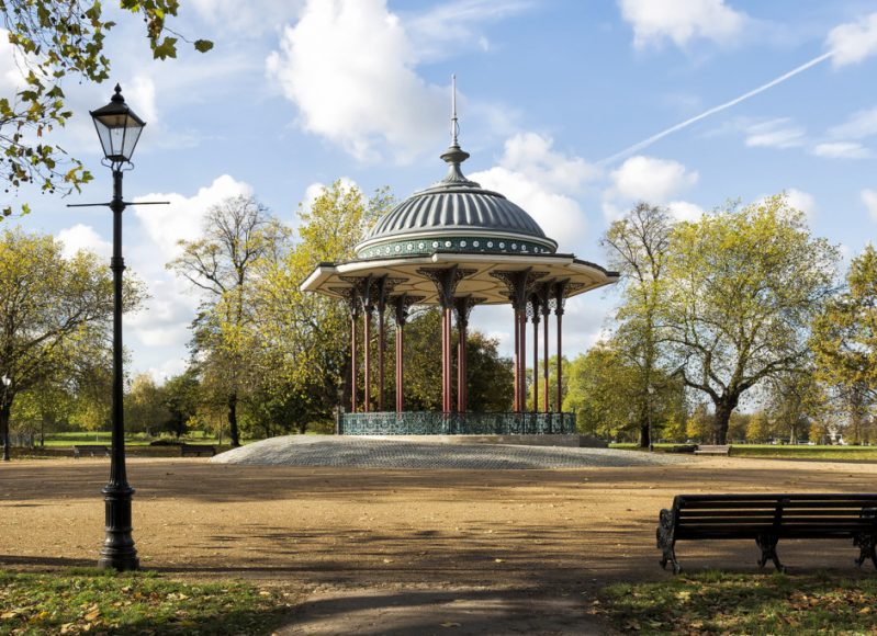 clapham-common