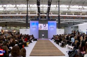 Pure London, Fashion and Trends for AW14