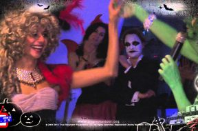 The TVF Halloween Ball