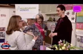 Clapham Preganancy & Baby Show – Highlights