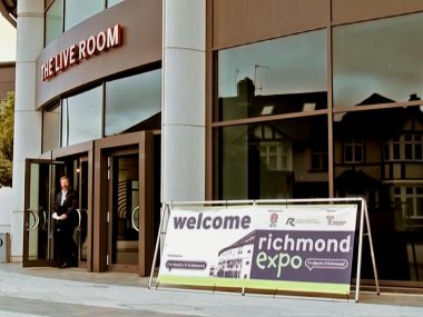 Richmond Business Expo 2015
