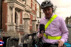 The definitive 2 minute guide to Boris Bikes