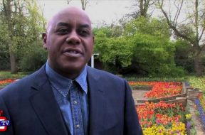 Ainsley Harriott, Celebrity TV Chef