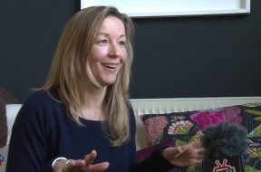 Louise Ramsden, Wellbeing and Health Coach