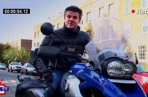 """""""Filter"""" – The series for real bikers around London"""