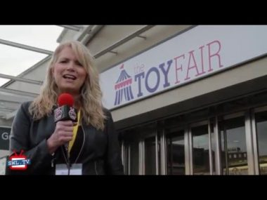 Toy Fair 2016: Coming Soon