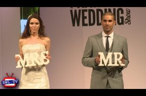 Highlights from the National Wedding Show, Earl's Court