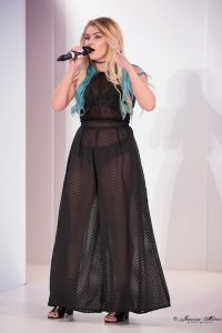 The Voice, Luciee Closier, Fashions Finest, London Fashion Week, Britain's Top Designer Awards, Hellavagirl