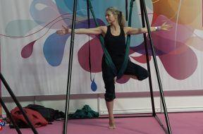 OM Yoga & Mind Body Soul Show at Alexandra Palace