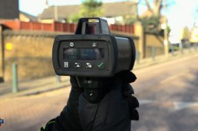 Southfields Speed Gun campaign