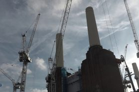 Connecting and Developing Nine Elms and Battersea