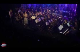 51st State Band at Putney Arts Theatre