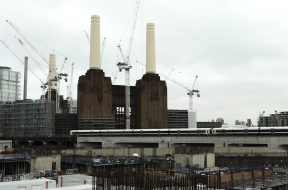 Nine Elms – Behind the scenes in London's newest district