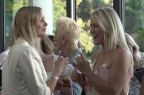 Lady Wimbledon Tennis Party 2018