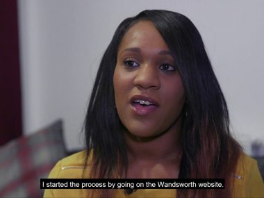 Wandsworth Home Ownership scheme