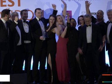 West London Business Award Winners 2019