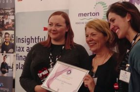 Get ready for the Merton Business Awards 2019