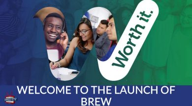 BREW – Building Resilience and Enterprise in Women