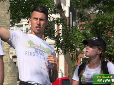 Wandsworth Ultra-Ploggers on their final leg(s) – Part 2