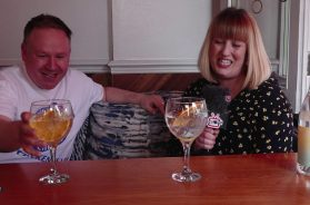 Gin Review – Bloody Ben's from Earlsfield